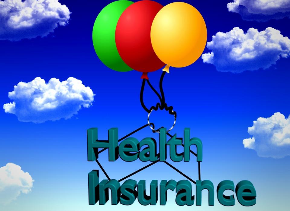 zdraví pojištění